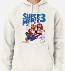 Mario 3 Hoodie
