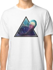 GATE TO THE OCEAN  Classic T-Shirt
