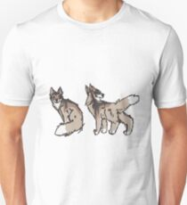 Ah, There She Is Unisex T-Shirt