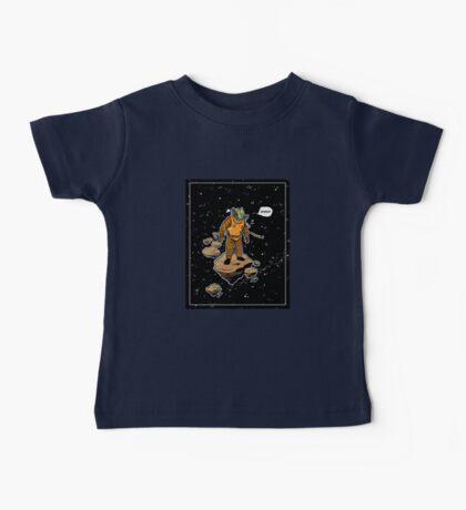 Astrozombie Kids Clothes