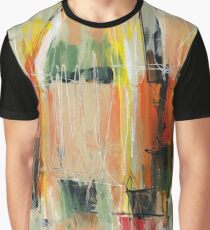 Abstract Art Fifty-Five Graphic T-Shirt
