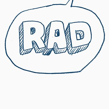 RAD2 by PaulVizzari