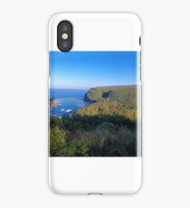 Pololu Valley--Wide Angle iPhone Case/Skin