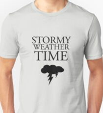 Storm Spirit - Stormy Weather Time! T-Shirt