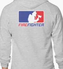 Professional Firefighting League Apparel T-Shirt