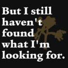 I Still Haven't Found by avsim