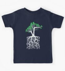 Square Root Kids Tee