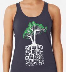 Square Root Women's Tank Top