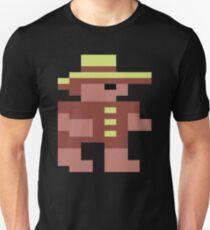 Montezumas Revenge Unisex T-Shirt
