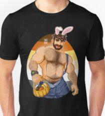 ADAM LIKES EASTER - BEARPRIDE Unisex T-Shirt