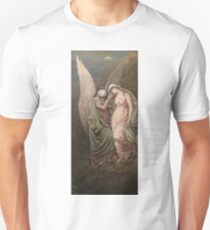 Elihu Vedder - The Cup Of Death Unisex T-Shirt