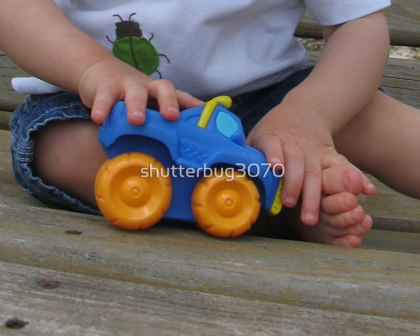Child's Play: Vroom by shutterbug3070