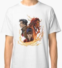 Red Hood and the Outlaws Classic T-Shirt