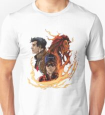 Red Hood and the Outlaws Unisex T-Shirt