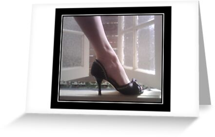 Shoe by Review by ellevrg