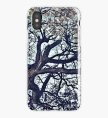 The Farley Faerie Tree iPhone Case/Skin