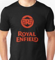 royal enfield Unisex T-Shirt