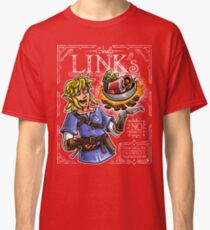 Chef Link's Classic T-Shirt