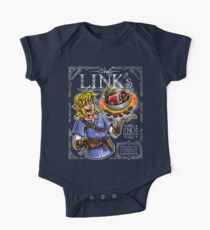 Chef Link's One Piece - Short Sleeve