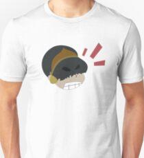 Fire Nation Toph Unisex T-Shirt
