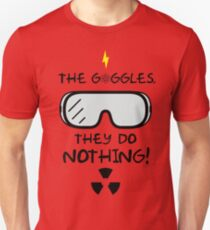 The Goggles [Roufxis - RB] Unisex T-Shirt