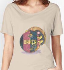 Kabut Women's Relaxed Fit T-Shirt