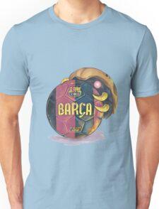 Kabut Unisex T-Shirt