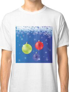 new year Classic T-Shirt