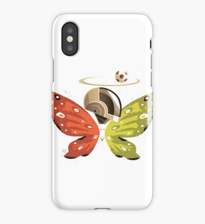 Daft Miranda 2 iPhone Case