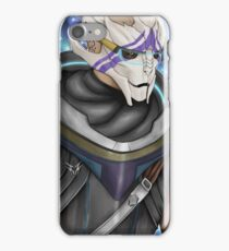Vetra Nyx - Mass Effect Andromeda iPhone Case/Skin
