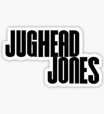 Riverdale Jughead Jones Sticker