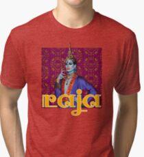 Raja Gemini Tri-blend T-Shirt