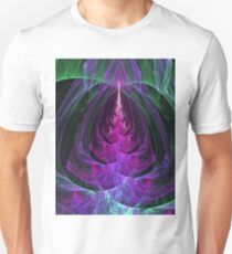 Steps of Many Faces Unisex T-Shirt