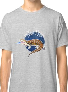 Blue tongued skink Classic T-Shirt