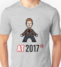 Austria 2017 Unisex T-Shirt