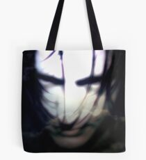 Collaboration - Damian and Heather King Tote Bag