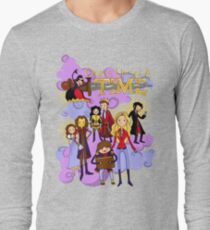 Once Upon An Adventure Time! T-Shirt