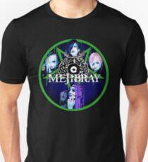 Mejibray (Visual Kei) Unisex T-Shirt