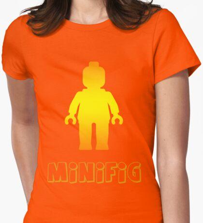 Minifig [Golden] T-Shirt
