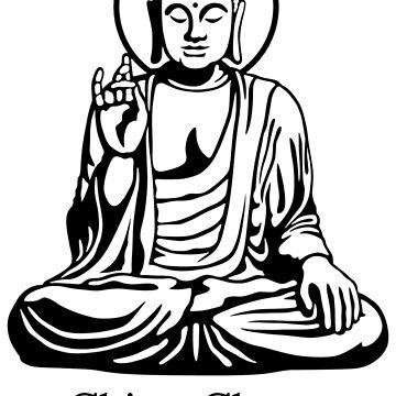 Buddha says ... by AtlantianKing