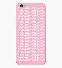 Hotline Bling Case iPhone Case