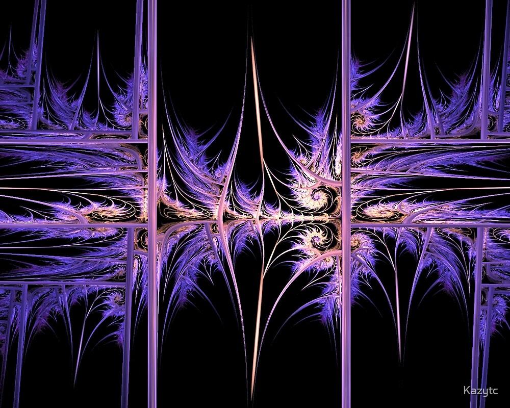 Spirit Frequencies by Kazytc