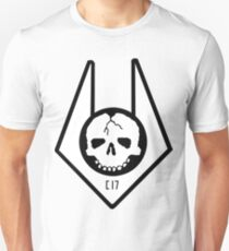 Half Life 2 - Combine Elite Insignia T-Shirt