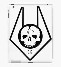 Half Life 2 - Combine Elite Insignia iPad Case/Skin