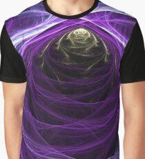 Secret Passage to Spirit Graphic T-Shirt