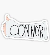 Connor - Dear Evan Hansen Sticker