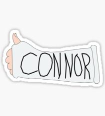 Connor - Dear Evan Hansen Sticker