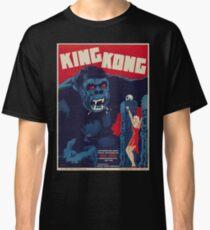 Vintage King Kong Classic T-Shirt