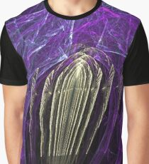 Portal of Angel Wings Graphic T-Shirt