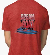 Harry Styles Dream Boat  Tri-blend T-Shirt